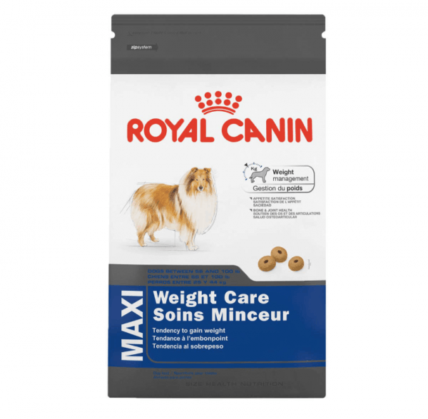 Royal Canin Maxi Weight Care 13.61 kg 1
