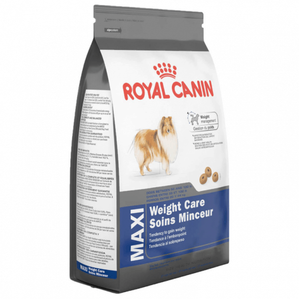 Royal Canin Maxi Weight Care 13.61 kg 2